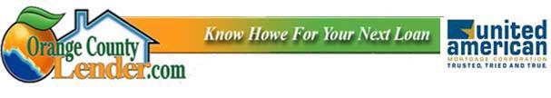Orange County Lender/United American Mortgage Corporation Irvine, Ca