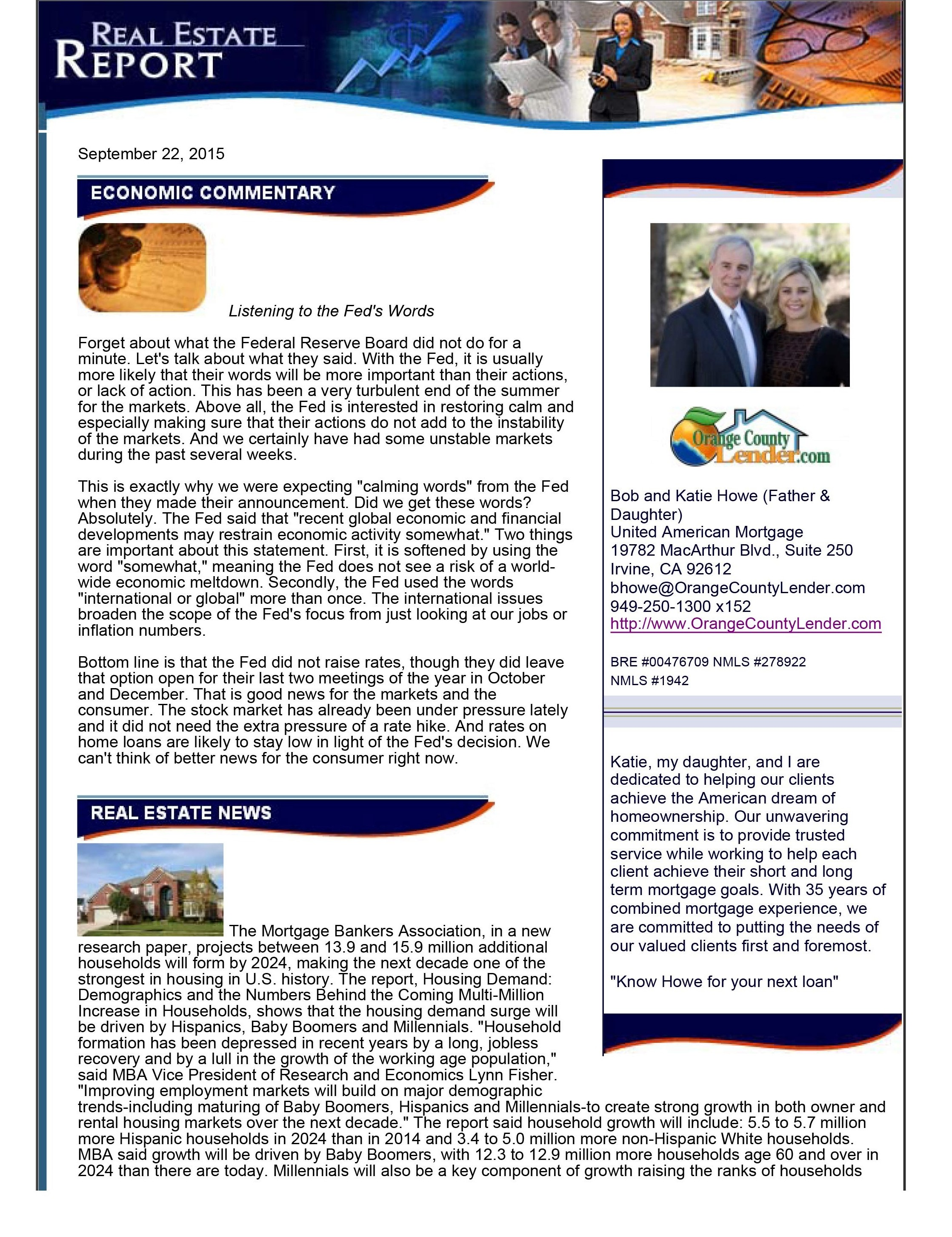 2015-9-22KnowHoweNewsletter-1